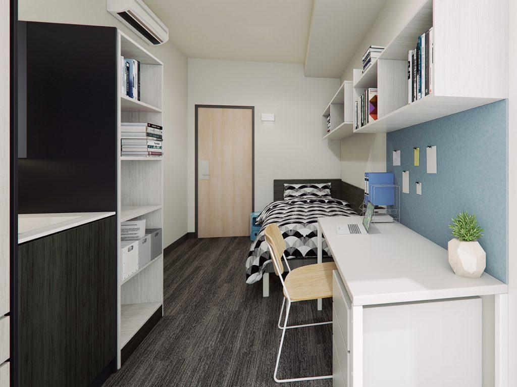 Adelaide University Room Rent