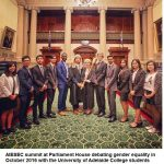 aiesec-members-in-parliament-house